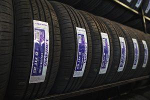 Laufenn tyres