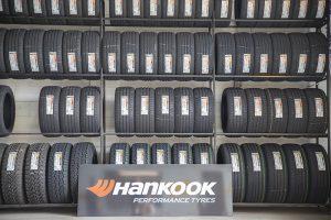 Hankook Performance Tyres