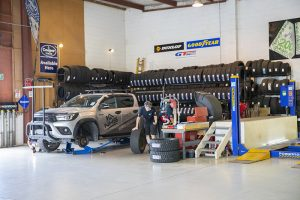 Tyres for all makes and models