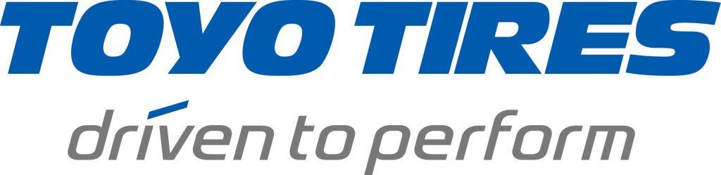 Toyo tires logo