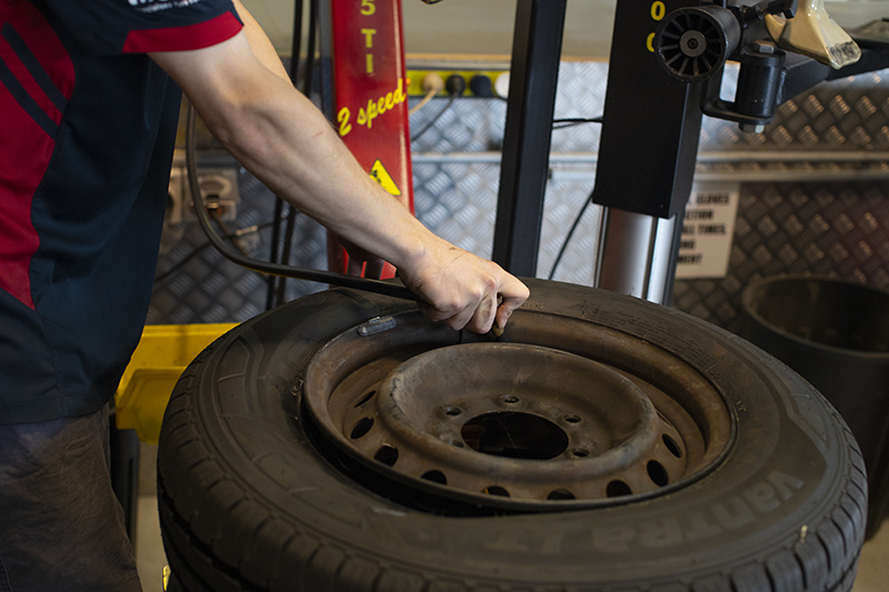 Value tyre fitting albany